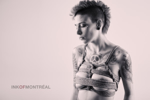 Ink of Montreal  Death Kiss-12