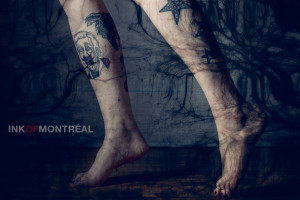 Ink Of Montreal - Melo Di-5